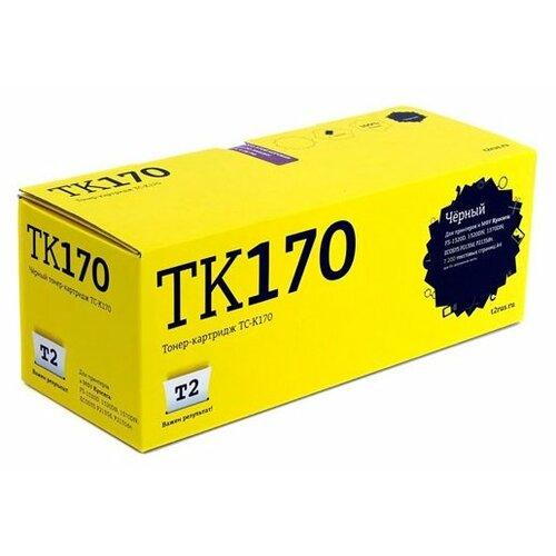 Фото - Картридж T2 TC-K170, совместимый картридж t2 tc k170 совместимый
