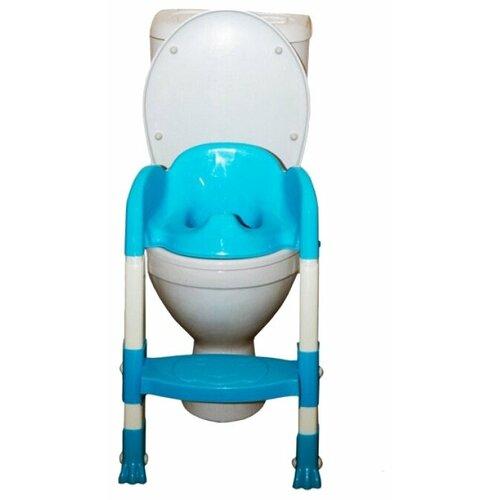 ROXY-KIDS сиденье BPT-6815 голубой шапка roxy roxy ro165cwcfhl2