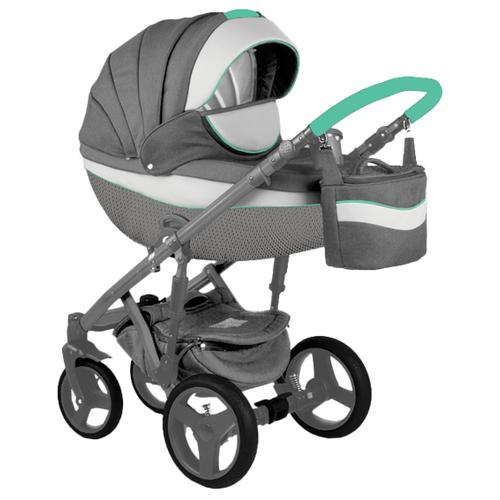 Купить Универсальная коляска Adamex Monte Carbon (3 в 1) D2, Коляски