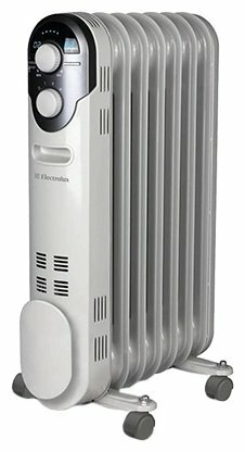 Масляный радиатор Electrolux EOH/D-2209
