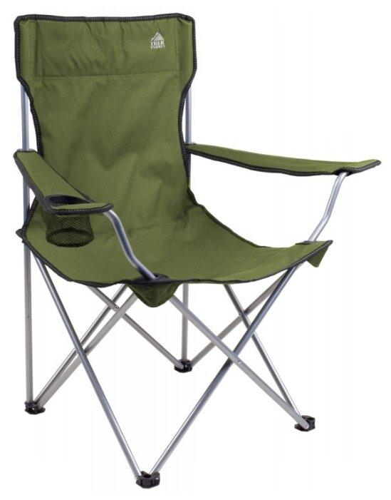 Кресло TREK PLANET Picnic зеленый