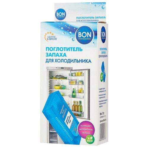 BON поглотитель запаха для холодильника BN-2010 средство для чистки bon bn 21061