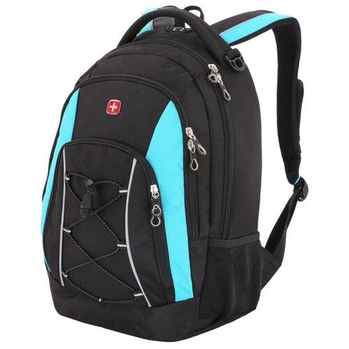 цена на Рюкзак WENGER 11862315-2 28 black/blue