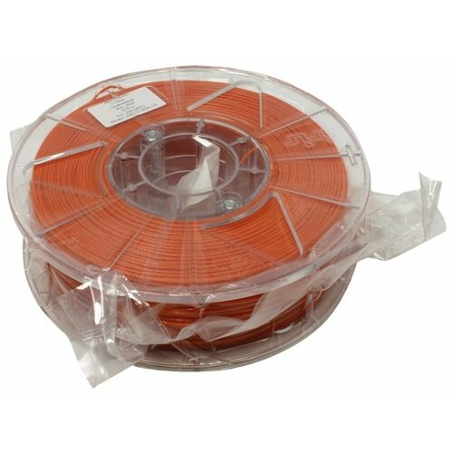 ABS пруток Cactus 1.75 мм оранжевый 0.75 кг