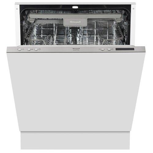 Посудомоечная машина Weissgauff BDW 6138 D фото