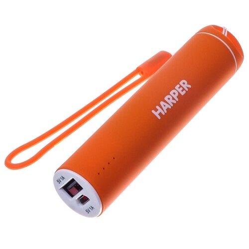 Аккумулятор HARPER PB-2602 оранжевый