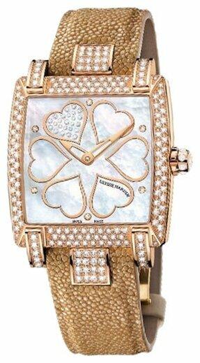 Наручные часы Ulysse Nardin 136-91AC/HEART
