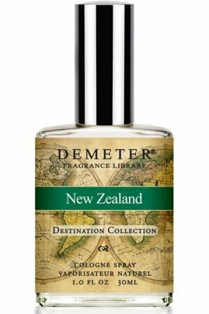 Demeter Fragrance Library New Zealand Cologne
