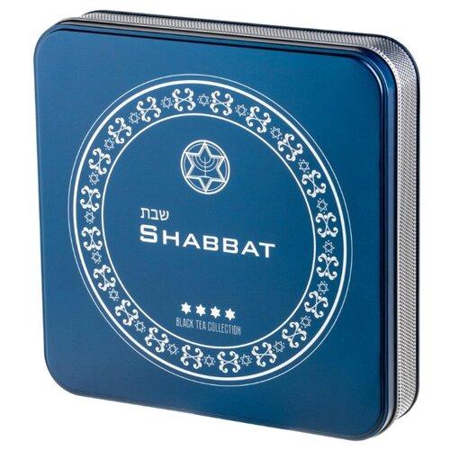 Чай черный Shabbat Cake B прессованный высшего сорта, 357 гЧай<br>