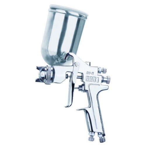 Краскопульт пневматический VOYLET 9801G 1.6 мм