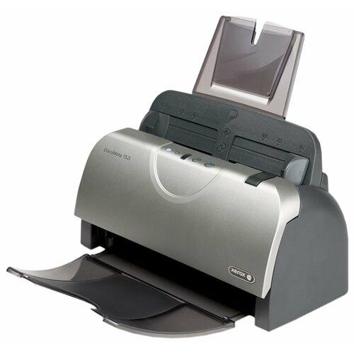 Сканер Xerox Documate 152iB серый/черный