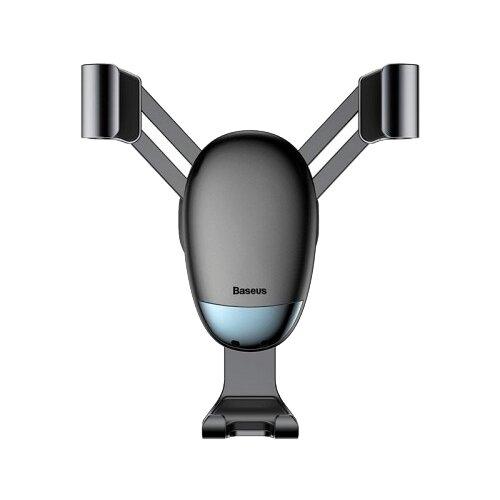 Купить Держатель Baseus Mini gravity holder черный
