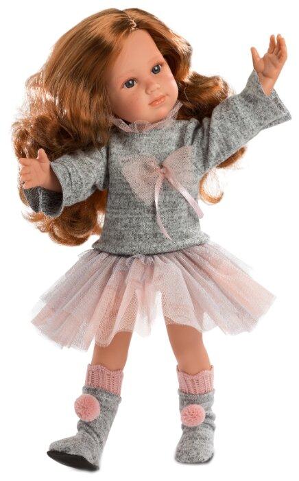 Кукла Llorens София 42 см L 54206