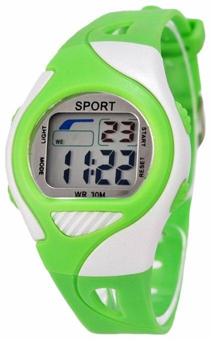 Наручные часы Тик-Так H441 зеленые