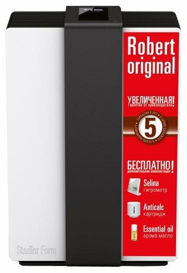 Очиститель/увлажнитель воздуха Stadler Form Robert Original R-007/R-008