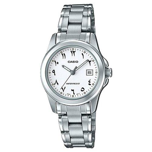Наручные часы CASIO LTP-1215A-7B3 наручные часы casio ltp 1215a 1a2