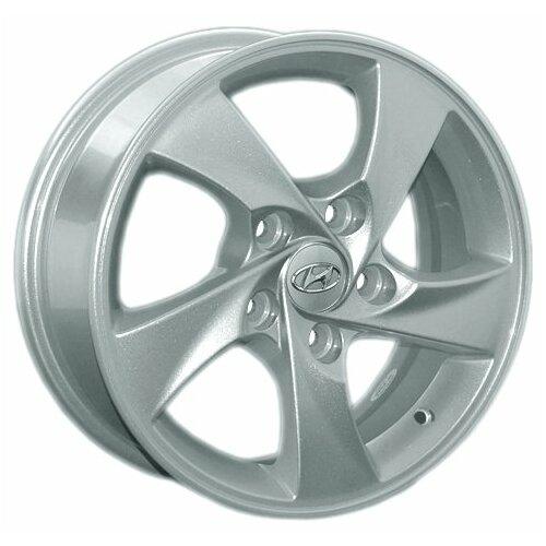 Колесный диск Replay HND94 6x16/5x114.3 D67.1 ET43 S