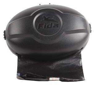 Контейнер для пакетов для собак Fida Extendable для средних пород