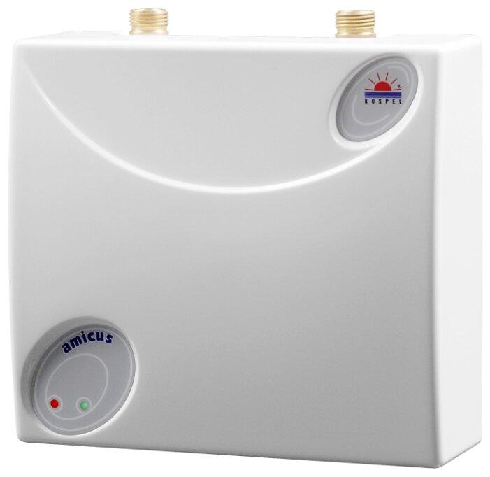 Проточный электрический водонагреватель Kospel EPO.D 6 Amicus