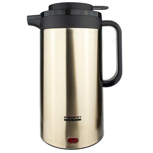 Чайник PROFFI PH8872, нержавеющая стальЭлектрочайники и термопоты<br>