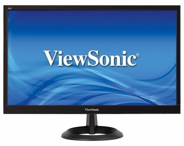 Монитор ViewSonic VA2261-2, black