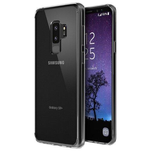 Чехол UVOO U004797SAM для Samsung Galaxy S9+ прозрачный