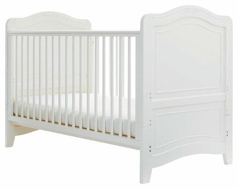 Кроватка Cosatto Lah-Dee-Dah
