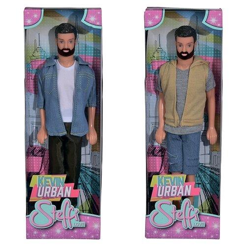 Купить Кукла Simba Кевин с бородой, 30 см, 5733241, Куклы и пупсы