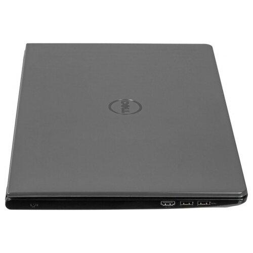 Ноутбук DELL INSPIRON 3573 (Intel Celeron N4000 1100 MHz/15.6/1366x768/4GB/500GB HDD/DVD-RW/Intel UHD Graphics 600/Wi-Fi/Bluetooth/Linux) серыйНоутбуки<br>