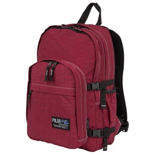 Рюкзак POLAR П901 (бордовый)Рюкзаки<br>