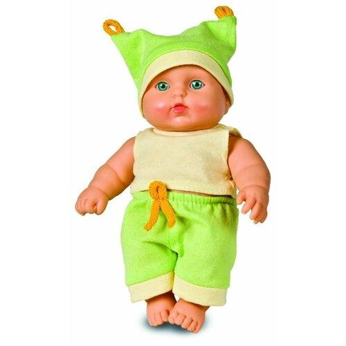 Купить Кукла Весна Карапуз 2 (мальчик), 20 см, В519, Куклы и пупсы