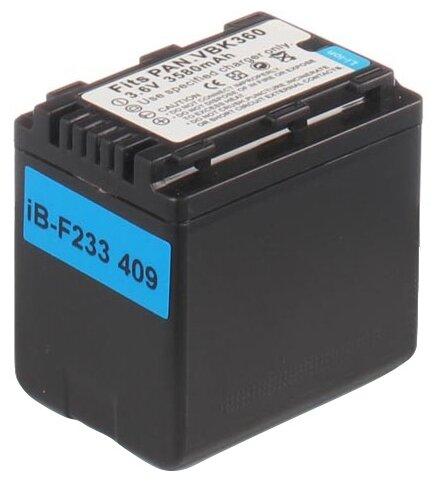 Аккумулятор iBatt iB-F233