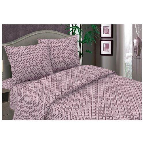 Постельное белье семейное Seta Azalea Angolo Rosado поплин, 50 х 70 см фиолетовый постельное белье семейное seta seta mp002xu0ea2s