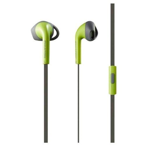 Наушники Cresyn C170S greenНаушники и Bluetooth-гарнитуры<br>