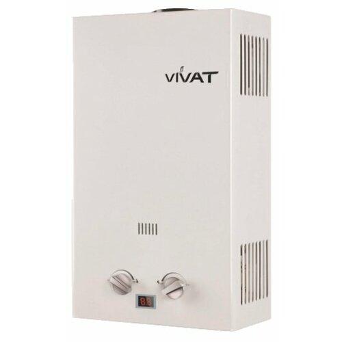 Газовый водонагреватель Vivat JSQ 20-10 NG (природный газ)