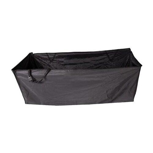 Автогамак для собак AvtoTink 73002 150х202 см черныйТранспортировка, переноски<br>
