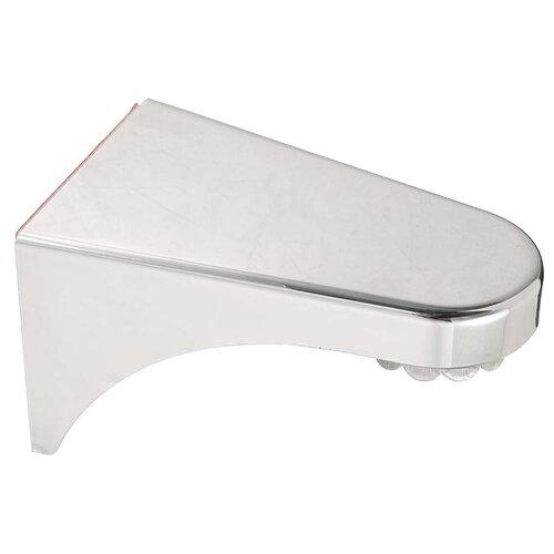 Мыльница BRADEX магнитная «Гигиена» серебристая кружка магнитная bradex