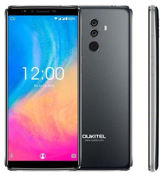 OUKITEL Смартфон OUKITEL K8