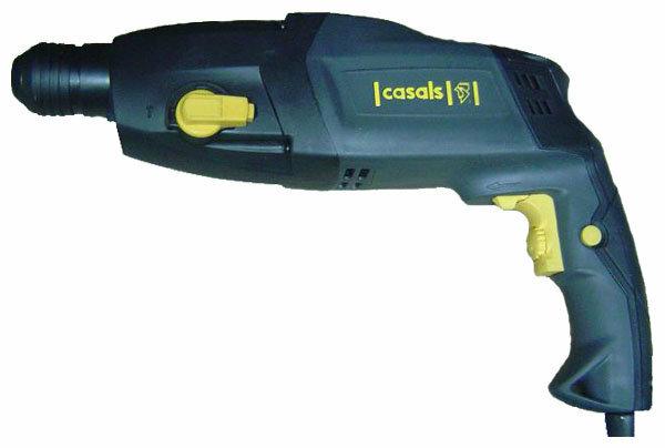 Перфоратор сетевой Casals MP750REM (2.4 Дж)