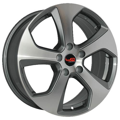 Фото - Колесный диск LegeArtis VW150 6.5x16/5x112 D57.1 ET33 GMF колесный диск legeartis a71 6 5x16 5x112 d57 1 et33 gm