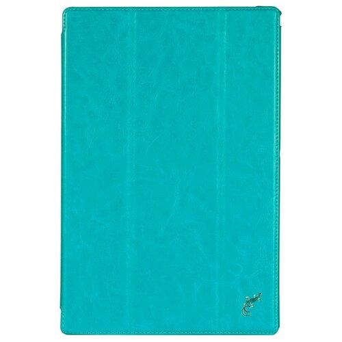 Купить Чехол G-Case Slim Premium для Sony Xperia Tablet Z4 голубой