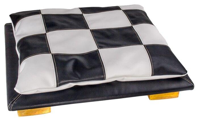 Лежак для кошек 7Pet кровать 55х50х35 см