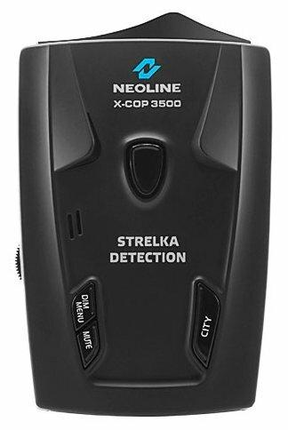 Радар-детектор Neoline X-COP 3500