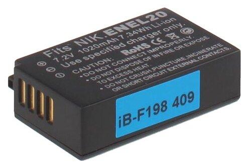 Аккумулятор iBatt iB-F198
