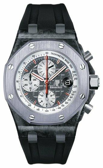 Наручные часы Audemars Piguet 26202AU.OO.D002CA.01