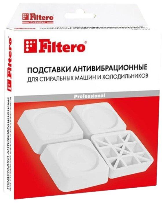 Filtero Подставки антивибрационные 909