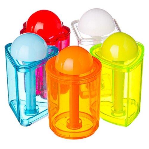 Набор для приготовления канапе Vetta 884186, 5 шт. желтый/оранжевый/голубой/красный/белый