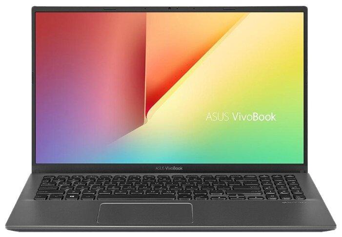 "Ноутбук ASUS VivoBook 15 X512UF-BQ132T (Intel Core i5 8250U 1600 MHz/15.6""/1920x1080/8GB/1128GB HDD+SSD/DVD нет/NVIDIA GeForce MX130/Wi-Fi/Bluetooth/Windows 10 Home)"