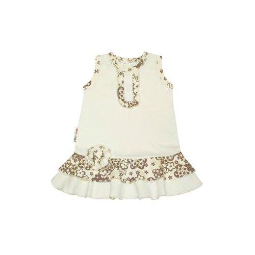 Платье lucky child размер 22, экрюПлатья и юбки<br>