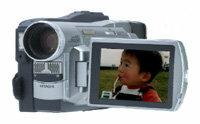 Видеокамера Hitachi DZ-MV100E